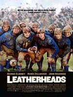 Постер к фильму Любовь вне правил / Leatherheads (2008)