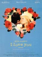 Постер к фильму Все говорят, что я люблю тебя / Everyone Says I Love You (1996)